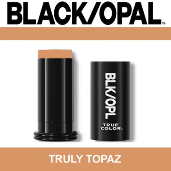 Black Opal Truly Topaz